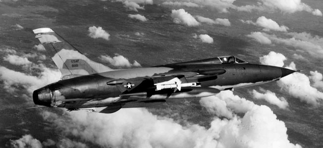 The Wild Weasel concept gave the U.S. Air Force an effective method for destroying North Vietnamese radar and air defense missile systems.
