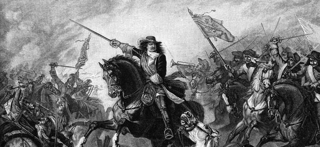 Fehrbellin: The Battle that Made Prussia