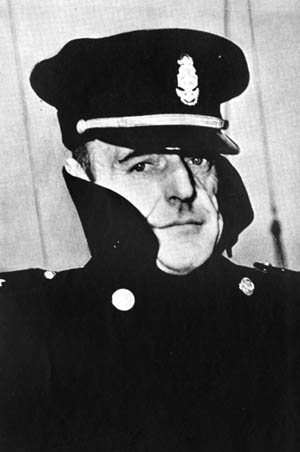 Captain Joseph Gainard, skipper of the City of Flint, manipulated and bluffed the Germans at every turn to keep his ship from being unlawfully seized by the Kriegsmarine.