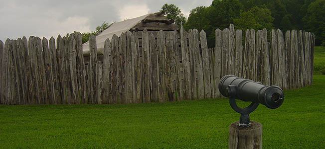 During the French and Indian War, George Washington's blunder at Fort Necessity would serve him well in the years to come.