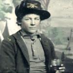 Forty-rod, Blue Ruin & Oh Be Joyful: Civil War Alcohol Abuse