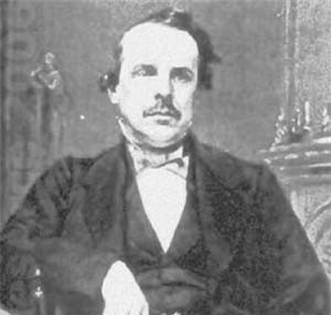 Francis Stebbins Bartow at First Manassas