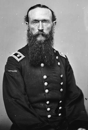 General Albert Lee.