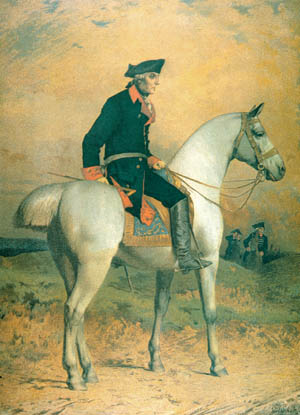 Frederick the Great put to use what he learned from his successes and failures at the Battle of Leuthen.