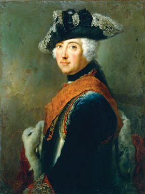 Frederick the Great,