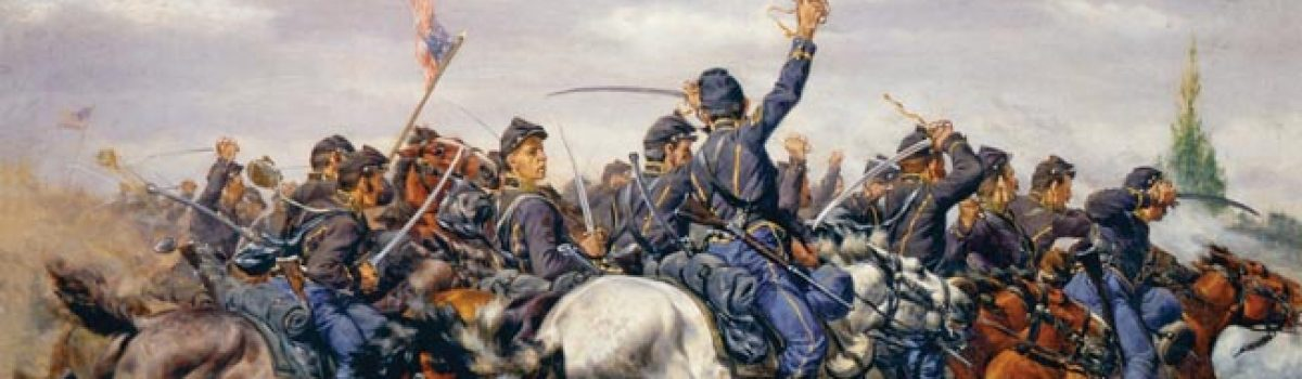 "The 5th U.S. Cavalry: ""A Hard Duty"" at Gaines Mill"