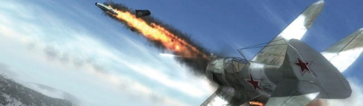 Game Features: Air Conflicts: Secret Wars