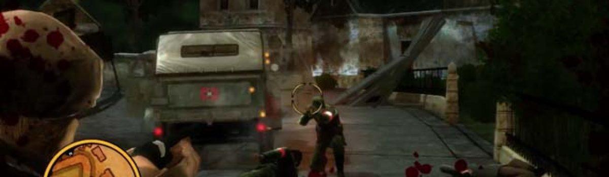 Game Features: Pandemic Studios' The Saboteur