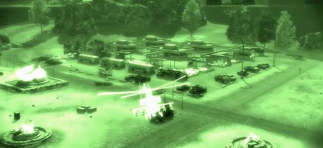 Toy Soldiers: Cold War is a fun way to experience the late 20th Century battles that might have been.