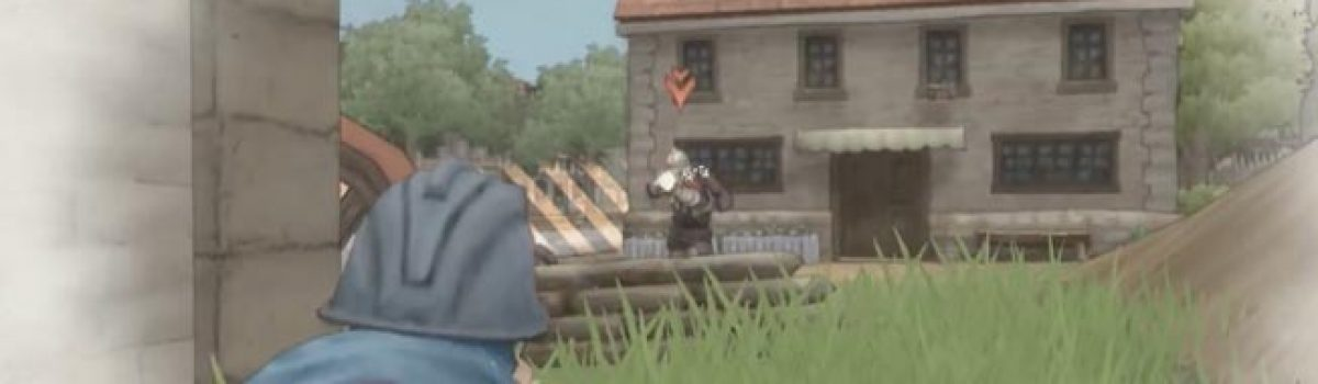 Game Features: Valkyria Duel