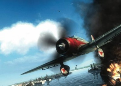 Game Reviews: Air Conflicts: Pacific Carriers