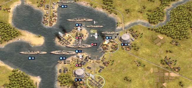 If you're looking for an immersive strategy title that lets you play around with history a little, definitely give Order of Battle: Pacific a try.
