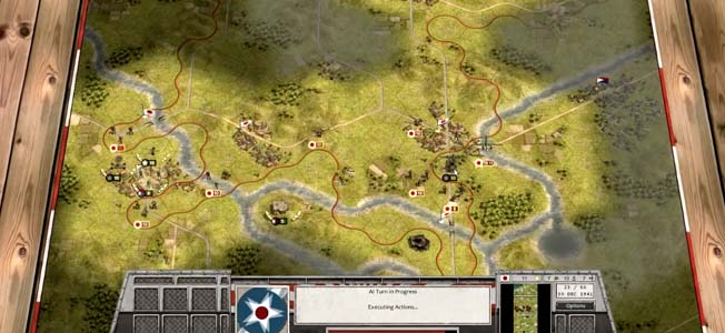 Slitherine Group's New Order of Battle: Pacific mixes up hex-based gaming just enough to keep it exciting.