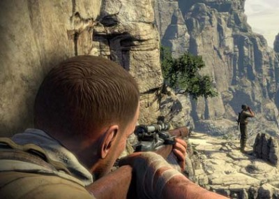 Game Reviews: Updates to World of Tanks & Sniper Elite III