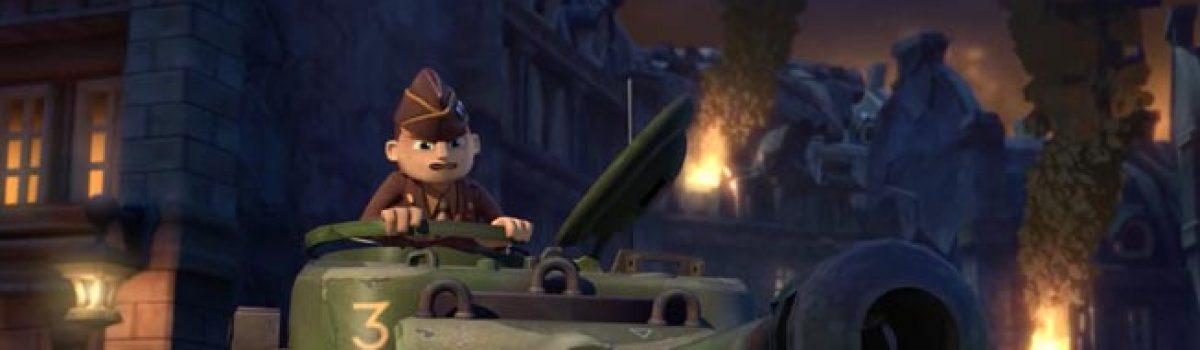 Game Reviews: World War Toons
