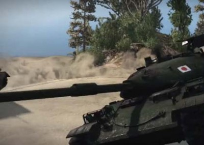 Game Reviews: World of Tanks: Imperial Steel Update