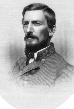General Alexander Stewart.