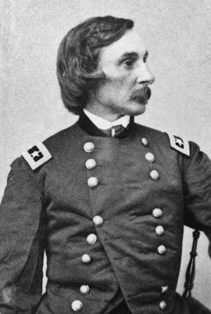 General Gouverneur Warren.