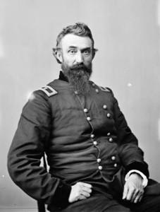 Col. Nathan Kimball.