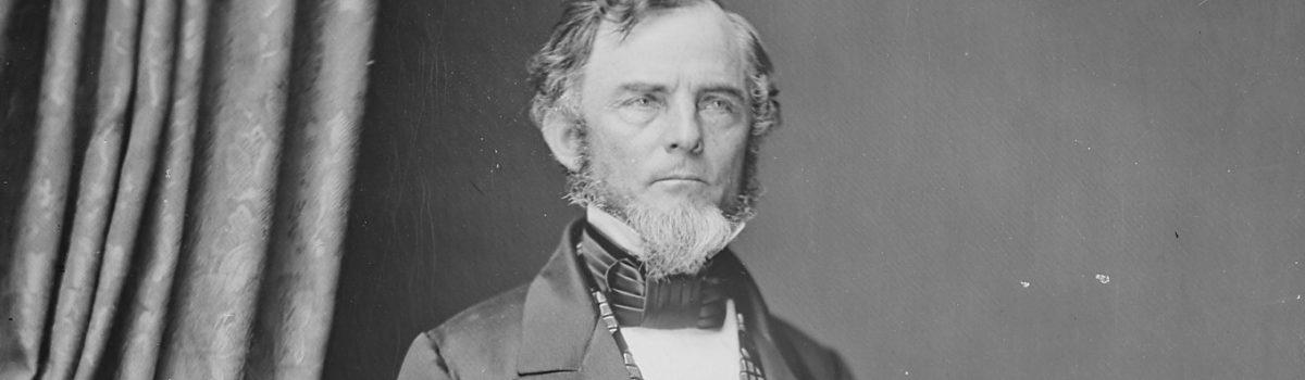 Controversial Civil War Commanders: Gideon Pillow