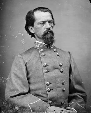 John B. Gordon.