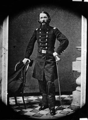 General William H. Lytle.