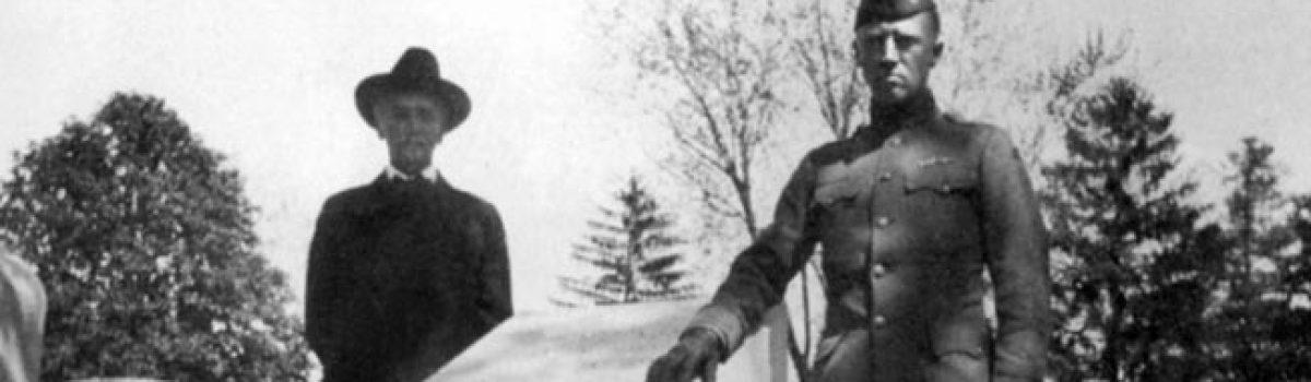General George S. Patton, Sr.: Civil War Veteran