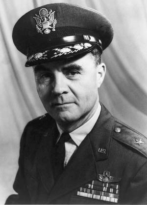 General Paul Tibbets has lived for decades with the memory of dropping the atomic bomb.