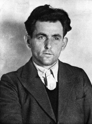 Rather than being an aristocratic, high-ranking German officer or a pair of suave British spies, Johann Georg Elser was an unassuming 36-year-old Swabian cabinetmaker whose only previous political activity was to become a member of the local woodworkers' union.