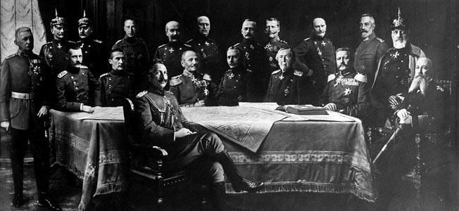 The Triple Alliance served the purposes of Kaiser Wilhelm II in his pursuit of a colonial empire and political and military influence for Germany.