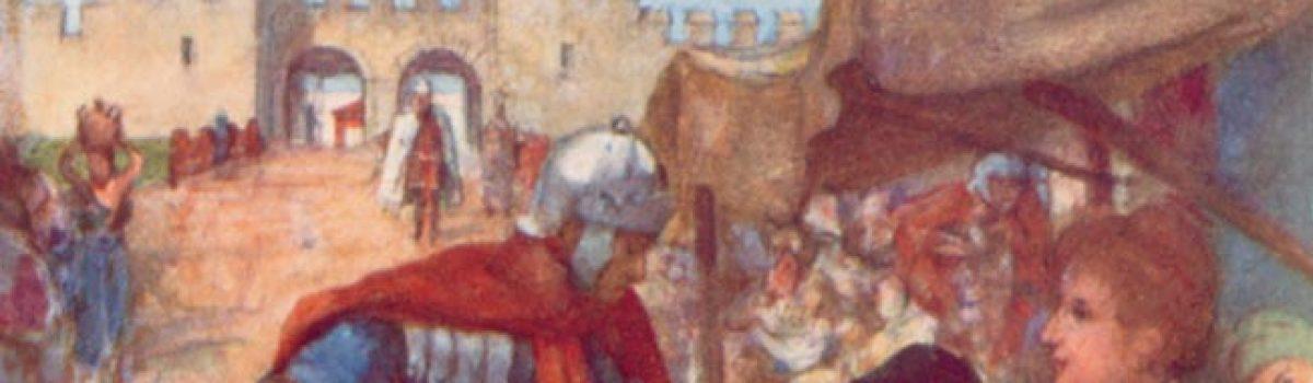 Roman Generals: Gnaeus Domitius Corbulo