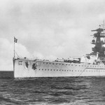 The Graf Spee & Britain's First Naval Victory of World War II