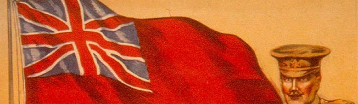 Great Britain & WWI's Triple Entente