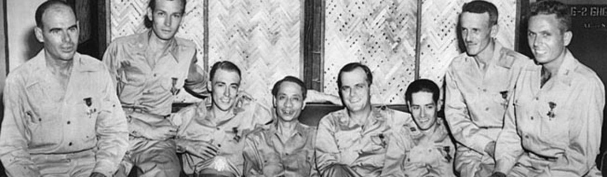 Guerrilla War on Luzon During World War II