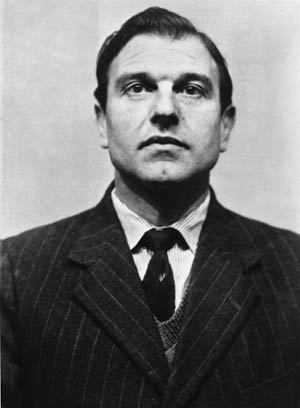 Soviet mole George Blake was imprisoned in England for espionage but escaped and made it to Moscow, where he received a hero's welcome.