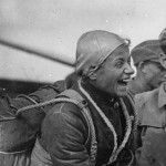 German Female Glider & Fighter Pilot Hanna Reitsch