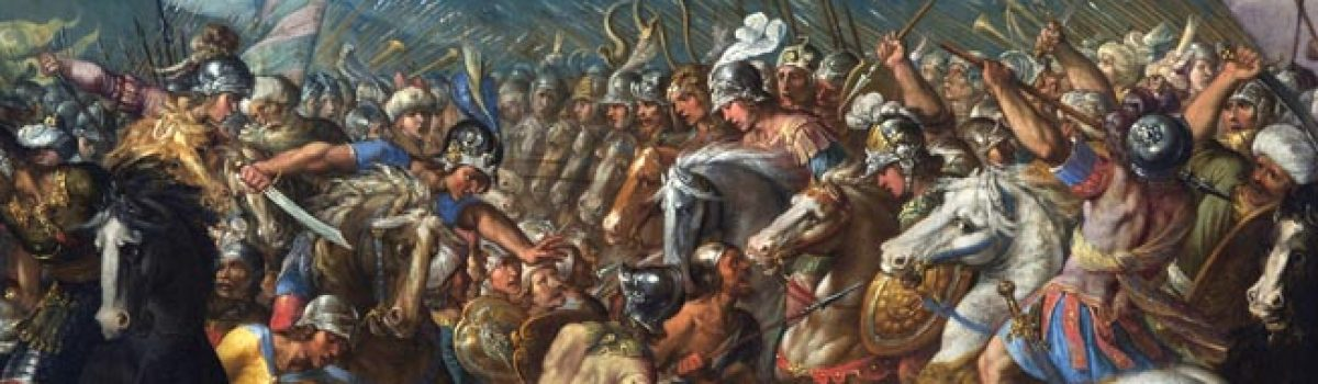 Rome Avenged: Hannibal in Italy