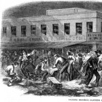 City Under Siege: The New York Draft Riots