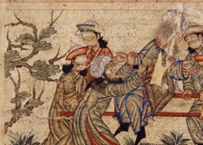Hasan ibn al-Sabbah and the Assassins of the Middle East