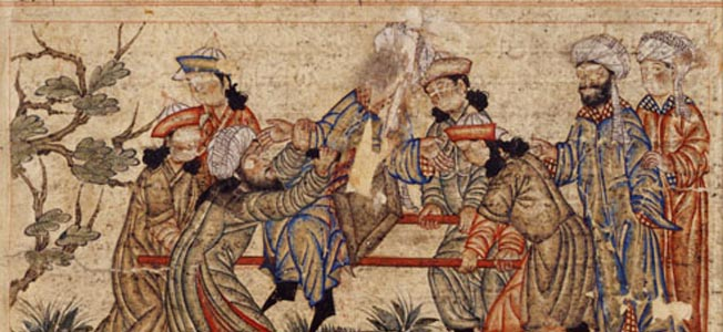 The Assassins were a much-feared fighting group in the late 11th century. But what was their origin? And what did their name mean?