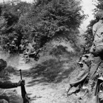 Combat in Normandy's Hedgerows