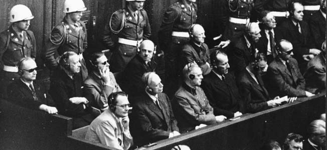 Hermann Göring began his military career as a WWI flying ace and ended his days as a convicted war criminal at the Nuremberg Tribunal.