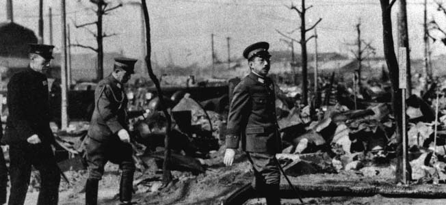 Clearly, Hirohito was something more than the postwar image promoted by the West.