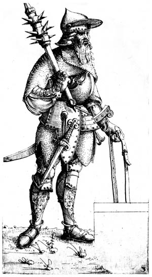 Hungarian King Sigismund.
