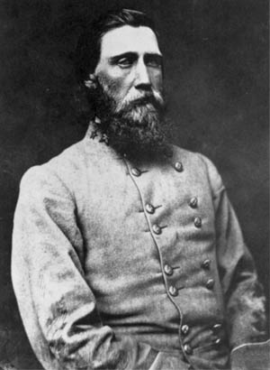 How the native Kentuckian and hardened war veteran rejoined the Army of Northern Virginia just in time for the bloodiest battle of the American Civil War.
