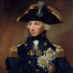 Horatio Nelson: Bravery in Battle