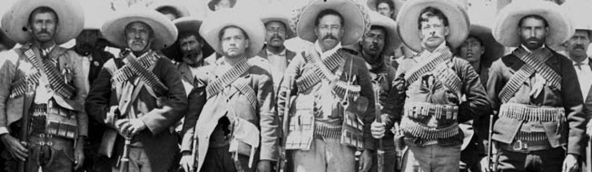 How George S. Patton Vanquished Pancho Villa's Lieutenants