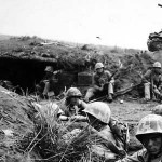 How The Battle of Iwo Jima Saved American Lives