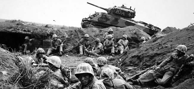 After the Battle of Iwo Jima, a decades-long debate wrestled with the question as to whether its capture was worth the cost.
