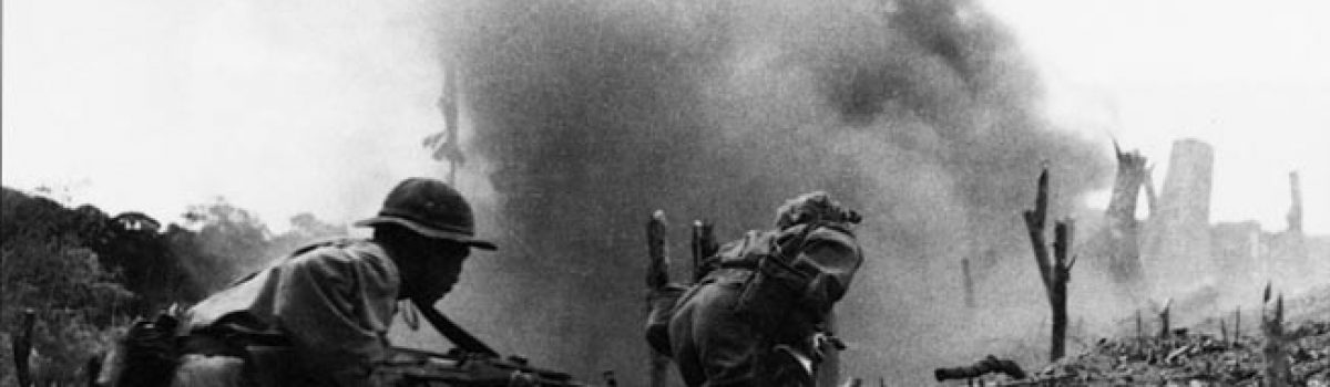 The Battle of Hue City: In the Thick of the Tet Offensive